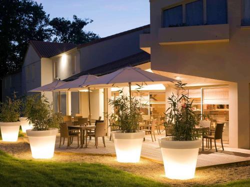 ibis Styles Cholet : Hotel near La Tessoualle