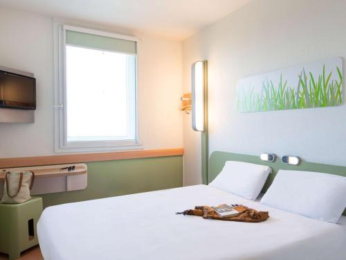 ibis budget Roissy CDG Paris Nord 2 : Hotel near Louvres