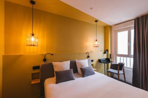 Le Petit Cosy Hôtel : Hotel near Saint-Mandé