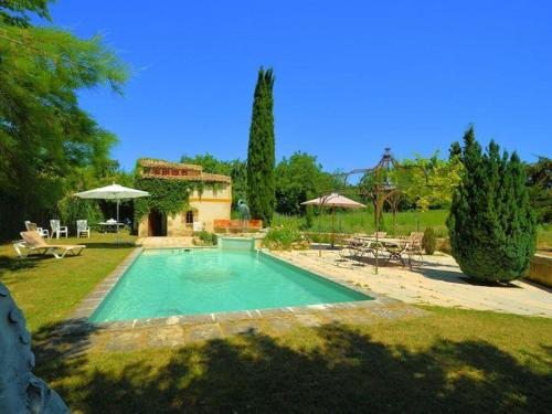 Holiday Home Route d'Ansouis : Guest accommodation near Cadenet