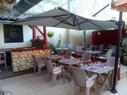 L'UNION : Hotel near Reignac