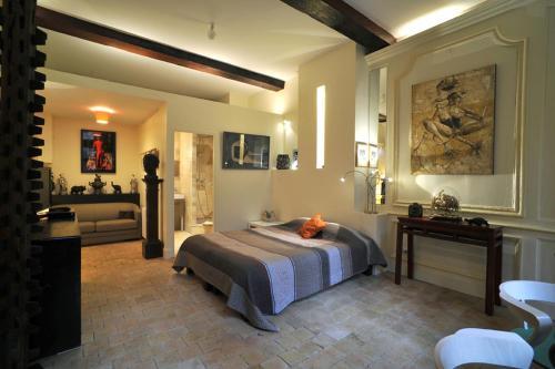 Chambres d'hôtes Artelit : Apartment near Lyon 5e Arrondissement
