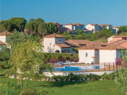 Holiday home Route du Lac II : Guest accommodation near Roquecourbe-Minervois