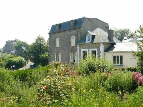 Villa La Gare : Apartment near Englesqueville-la-Percée