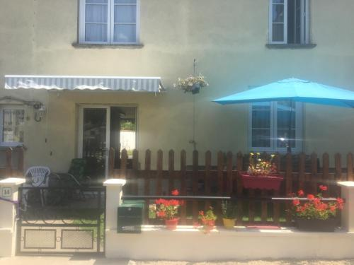 De and Robs Place : Guest accommodation near Chapelle-Viviers