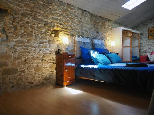 Gite le Ronsard : Guest accommodation near Villesèquelande