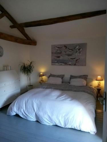 Mas des Vignes : Bed and Breakfast near La Roche-sur-Yon
