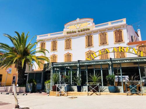 Villa Arena Hotel : Hotel near Carry-le-Rouet
