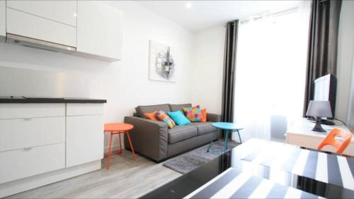 Appartement Vieux Port : Apartment near Marseille 6e Arrondissement