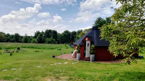 Kota Cabana : Bed and Breakfast near Saint-Ouen-des-Besaces