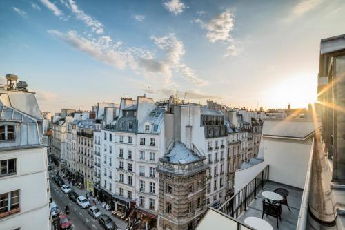 Hapimag Resort Paris : Apartment near Paris