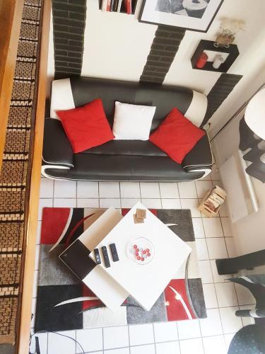 Ravissante petite maison à Bordeaux : Apartment near Talence