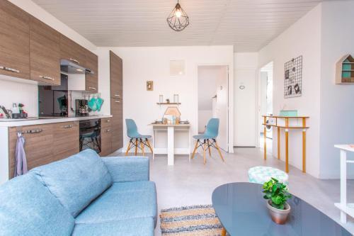 Picar'Appart : Apartment near Bertaucourt-Epourdon