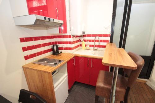 YMMO 75012 : Guest accommodation near Paris 12e Arrondissement