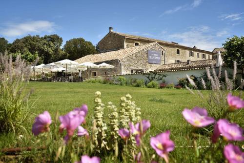 La Ferme Chapouton : Hotel near Chamaret