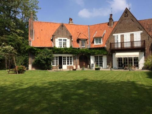 Le Pigeonnier : Bed and Breakfast near Mouvaux