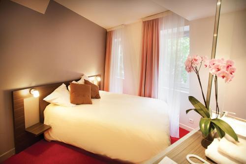 Hôtel Le Cousture : Hotel near Toulouse