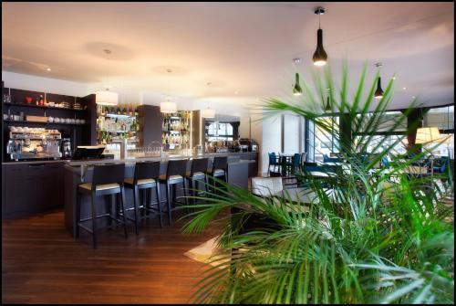 Hotel Le Berry : Hotel near Trignac