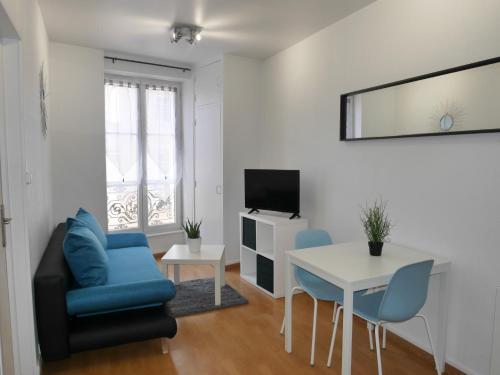 Appartement Centre Ville : Apartment near Mâcon
