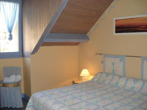 Chez Christiane et Claude : Bed and Breakfast near Recoules-d'Aubrac
