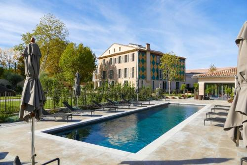 Bastide Saint Julien : Bed and Breakfast near Tourves