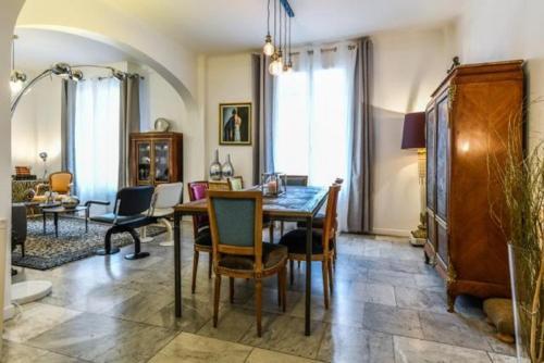 Palais Meurice : Apartment near Cannes