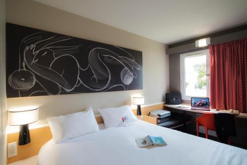 Hotel ibis Narbonne : Hotel near Montredon-des-Corbières