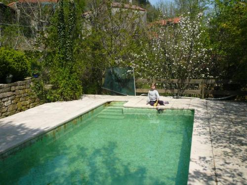 Holiday home Canabols : Guest accommodation near Cornus