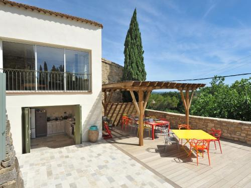 Belle Maison : Guest accommodation near Collorgues