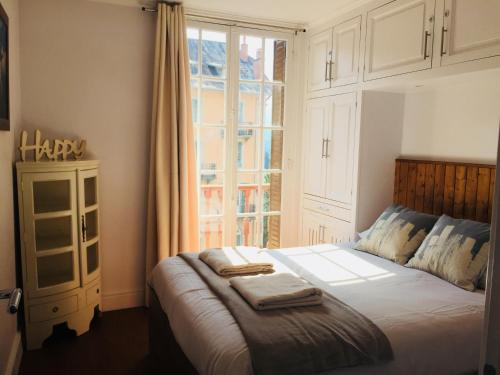 Appartement Mont Joly : Apartment near Passy