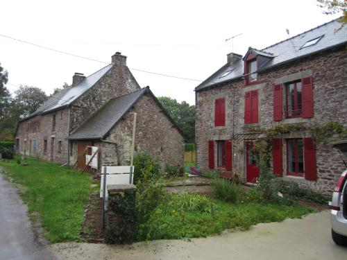 Ar Litorienn : Bed and Breakfast near Saint-Malon-sur-Mel