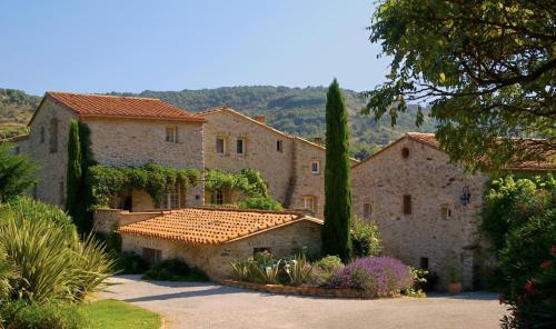Hotel Le Mas Trilles : Hotel near Castelnou