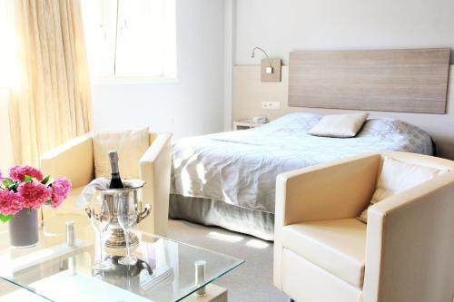 Hostellerie au Cygne : Hotel near Mothern