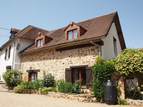 La Vieille Porcherie : Bed and Breakfast near Les Cars