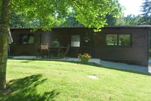 Relais Du Saussay : Guest accommodation near Urou-et-Crennes