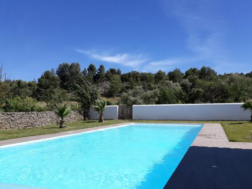 ELAIA location Phoebé : Guest accommodation near Argens-Minervois