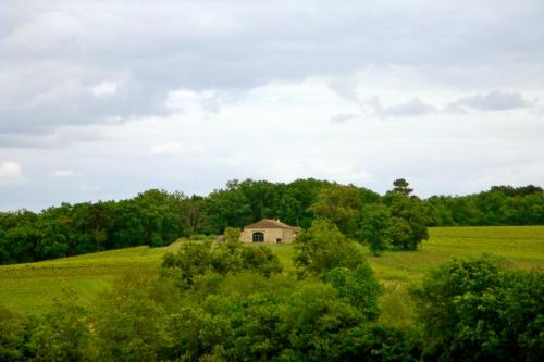 Loftbarn : Guest accommodation near Pessac-sur-Dordogne