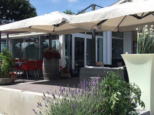 Au P'tit Creux des Landes : Hotel near Ychoux