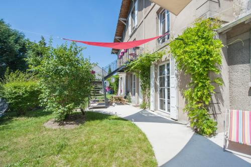 Le Vieux Puits : Bed and Breakfast near Neuilly-Plaisance