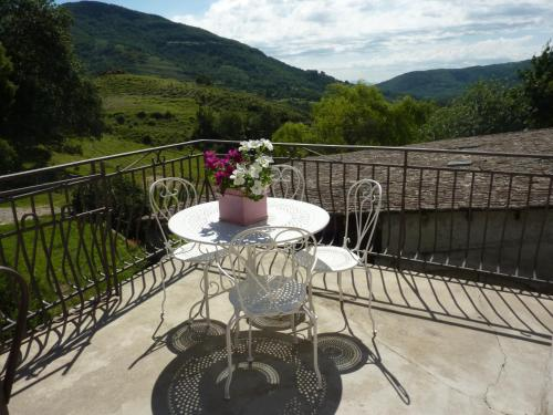 gite la riviere : Guest accommodation near Cruas
