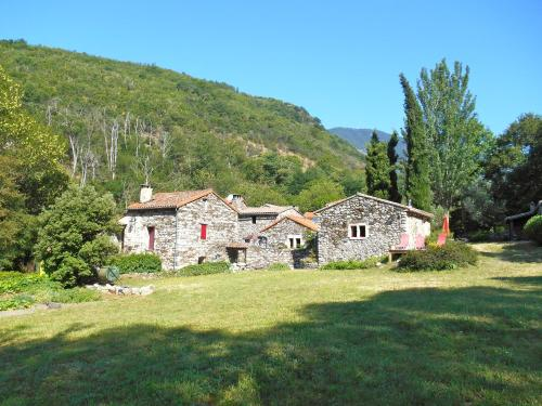 Le Mas De Ribard : Guest accommodation near Mandagout