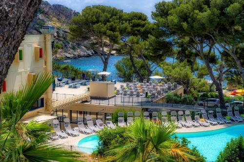 Club Vacanciel Carry le Rouet : Guest accommodation near Le Rove