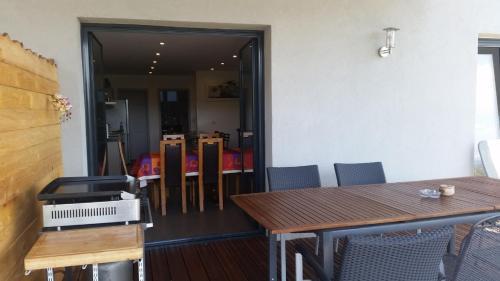 Superb loft modern, calm : Guest accommodation near Hattstatt