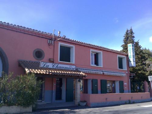 La Chaumiere : Hotel near Vias