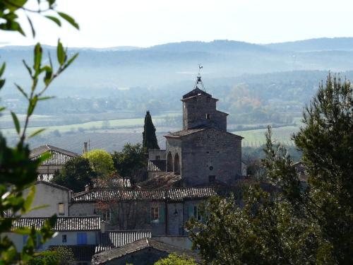 Les Remparts de Cuculles : Apartment near Cazevieille