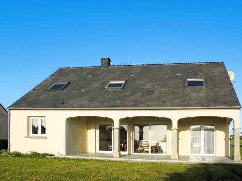 Ferienhaus Baubigny 400S : Guest accommodation near Siouville-Hague