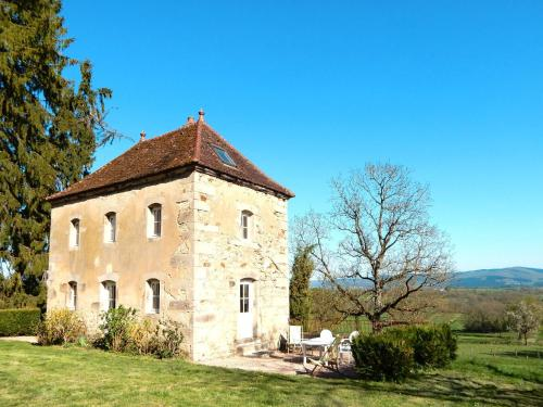 Ferienhaus La Grande-Verriere 300S : Guest accommodation near Laizy