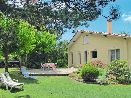 Ferienhaus Hourtin 150S : Guest accommodation near Hourtin