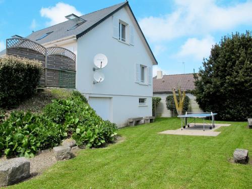 Ferienhaus Reville 403S : Guest accommodation near Gatteville-le-Phare