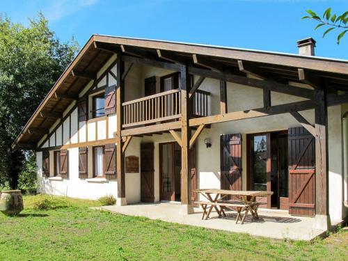 Ferienhaus Uza 100S : Guest accommodation near Uza